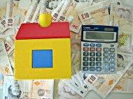 metafora obliczeń kredytu na mieszkanie